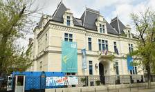 Parteneriat Institutul Francez din România - Grupul Renault România