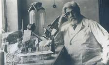 Dr. Ioan Cantacuzino