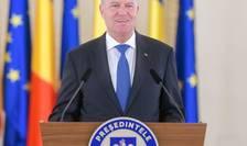 Președintele Klaus Iohannis a anunțat că a decis să retragă decorațiile tuturor celor care au condamnări penale