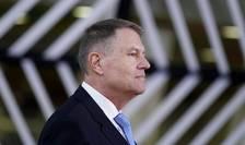 Presedintele României Klaus Iohannis