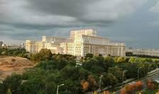Parlamentul dezbate luni moțiunea de cenzură a PSD la adresa Cabinetului Orban (Foto: RFI/Cosmin Ruscior)