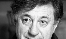 """Ion Caramitru, directorul Teatrului Naţional """"I.L Caragiale"""" din Bucureşti"""