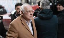 Ion Ghizdeanu, în vizorul procurorilor (Foto: Mediafax/Alexandru Dobre)