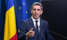 Ionel Dancă speră că alegerile anticipate vor avea loc în luna iunie (Sursa foto: gov.ro)