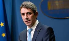 Ionel Dancă: Vom aplica legea pensiilor (Sursa foto: gov.ro)