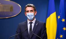 Ionel Dancă critică moțiunea de cenzură a PSD (Sursa foto: gov.ro)