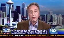 Ira Mehlman, director-relații publice la Federația Pentru Reforma Imigrației Americane