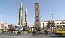 Teheranul a respins orice modificare a acordului istoric