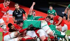 Irlanda 32 - Țara Galilor 9