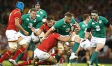 Irlanda - Țara Galilor