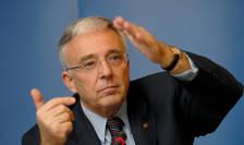 Guvernatorul BNR, Mugur Isărescu