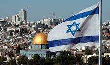 Romania ar putea sa cumpere Iron Dome, sistemul israelian de aparare antiaeriana de joasa altitudine