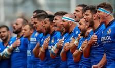 Echipa de rugby a Italiei