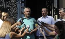 Liviu Dragnea (s), viitor premier? (Sursa foto: www.psd.ro)
