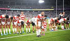 Echipa de rugby a Japoniei