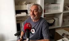 Jean-Paul Debois la RFI în august 2019