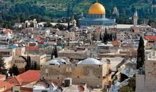 Ierusalim, vedere de ansamblu