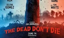 """Filmul lui Jim Jarmusch, """"Dead don't die"""", a fost proiectat in deschiderea editiei 2019 a Festivalului de film de la Cannes"""