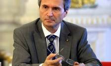 Ion Jinga este ambasadorul României la ONU
