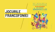 Apel proiecte jocurile francofoniei 2022
