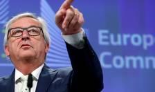"""Președintele Comisie Europene, Jean Claude Juncker, pledează pentru introducerea unui """"salariu social minim"""" mai întâi în zona euro, apoi în toate țările Uniunii Europene"""
