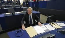 Preşedintele Comisiei Europene, Jean-Claude Juncker (Foto: Reuters/Vincent Kessler)
