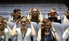 Juriul tinerilor francofoni TIFF 2015