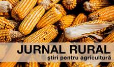 Jurnal Rural - știri pentru agricultura