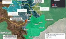 Acord de pace în Nagorno Karabah, cu medierea Rusiei. Cât va dura?