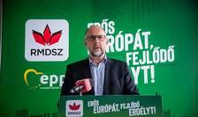 Kelemen Hunor crede că partidele de dreapta trebuie să colaboreze, pentru a face o coaliție după alegeri (Sursa foto: Facebook/UDMR)