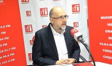Kelemen Hunor și-ar dori un Guvern PNL-USR PLUS-UDMR