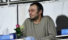 Suleiman Kerimov, al 21-lea cel mai bogat rus potrivit revistei Forbes, a fost deputat ultranationalist înainte de a deveni senator de Daghestan