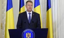 Klaus Iohannis: Nu vad nici un motiv de suspendare a Laurei Kovesi