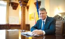 Preşedintele Klaus Iohannis atenţioneaza Guvernul că Legea salarizării incalca principiul egalitatii