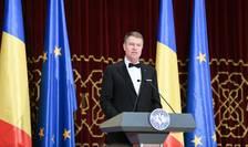 Președintele Klaus Iohannis, în conflict deschis cu Guvernul PSD (Sursa foto: presidency.ro-arhivă)