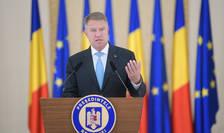 Klaus Iohannis cere modificarea legislației electorale (Sursa foto: presidency.ro)