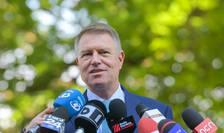 Klaus Iohannis (Sursa foto: site Președinție)