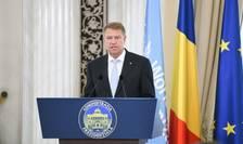 Preşedintele Klaus Iohannis urmează să decidă dacă o revocă sau nu pe Laura Codruţa Kovesi de la şefia DNA (Sursa foto: presidency.ro)