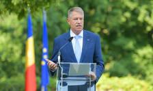 Președintele Klaus Iohannis, nemulțumit că SIIJ nu a fost încă desființată (Sursa foto: presidency.ro-arhivă)