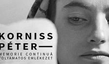 "Expoziția ""Korniss Peter: Memorie continua"", MNAR 2018"