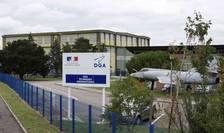 Laboratorul de la Balma din periferia orasului Toulouse, acolo unde este analizat fragmentul aripii de avion gàsit pe insula La Réunion