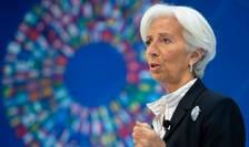 Christine Lagarde, noua presedintà a BCE