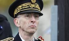 Didier Lallement, prefectul Parisului, noiembrie 2019