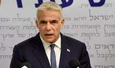 Yair Lapid, ministrul israelian de externe, merge în premierà în vizità în Emiratele arabe unite.