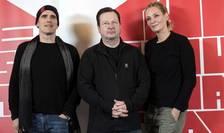 "Matt Dillon si Uma Thurman în jurul lui Lars von Trier, revenit la Cannes cu filmul ""The House that Jack Built"""