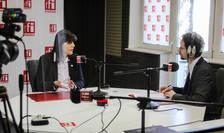 Laura Codruţa Kovesi, în studioul RFI