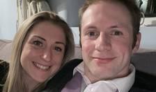 Laura și Jason Kenny