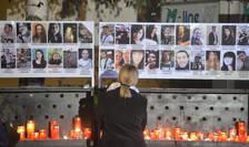Au trecut cinci ani de la tragedia din Colectiv (Sursa: MEDIAFAX FOTO/Alexandru Dobre/octombrie 2017, București)