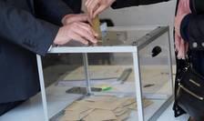 LREM, partidul presedintelui Emmanuel Macron, mare favorit al legislativelor din 11 si 18 iunie