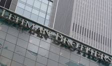 Sediul Lehman Brothers din New York
